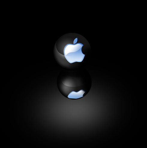 apple desktop wallpaper. Apple Desktop Theme