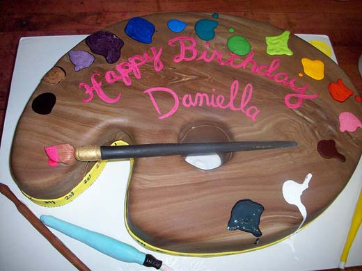 70 Fantastic Cake Designs Which Will Make You Look Twice ...