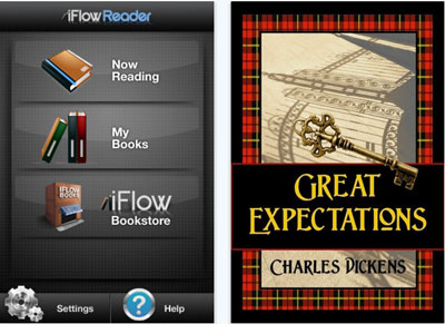 Apple Policy Knocks Out 'iFlow Reader' Studio
