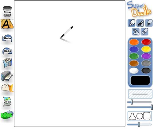 online drawing tool
