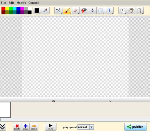 33 Online Free Tools for Painting, Drawing and Sketching