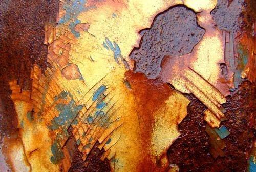 free rust textures
