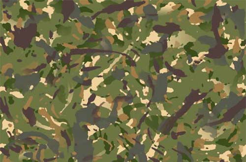 camouflage texture