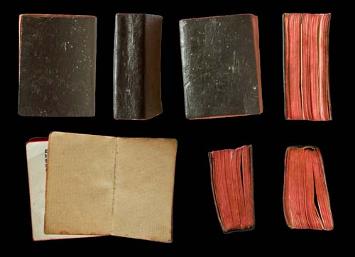 old book textures