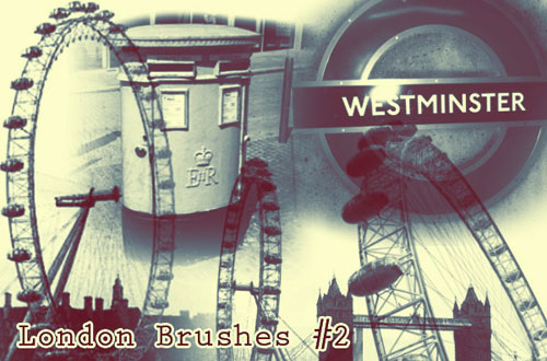 photoshop city brushes
